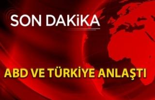 ABD Başkan Yardımcısı Pence: ABD ve Türkiye Suriye'de...