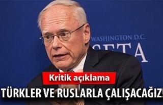 ABD'den son dakika 'Türkiye ve Rusya'...