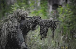 ABD: Türkiye'nin Suriye operasyonu başlayacak,...