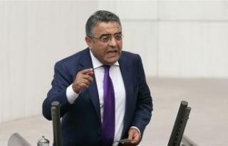 Ankara Cumhuriyet Başsavcılığı'ndan CHP'li...
