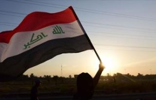 'IRAK'TAKİ GÖSTERİLERDE 28 KİŞİ ÖLDÜ'
