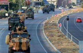 Sınırda sıcak saatler! Diyarbakır'a savaş...
