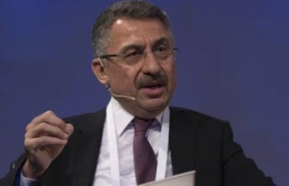 Türkiye tehditlerle hareket edecek bir ülke değildir