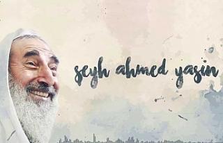 Bir Direniş Örneği:Şehit Ahmed  Yasin!!