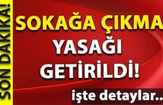 30 Büyükşehirle birlikte Zonguldak'ta il sınırları...