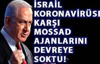New York Times duyurdu: İsrail koronavirüse karşı...
