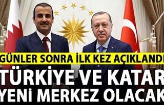 Birleşmiş Milletler tüm dünyaya duyurdu: Türkiye...