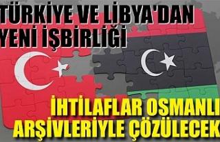 Türkiye ve Libya'dan yeni işbirliği: İhtilaflar...