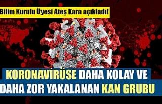 Bilim Kurulu Üyesi Ateş Kara açıkladı! Koronavirüse...