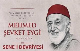 'Osmanlı estetiğini Babıali'ye taşıyan...