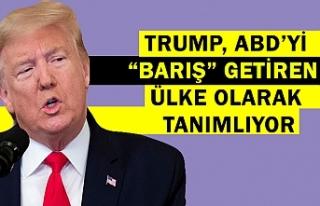 ABD Başkanı Trump: BM, Kovid-19 eylemlerinden dolayı...