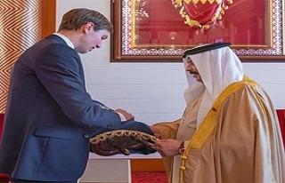 ABD'den İsrail'le anlaşma öncesi Bahreyn...