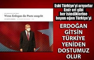 Almanya medyasından AB'ye Türkiye önerisi:...