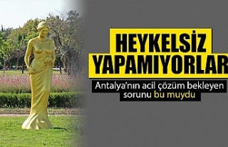 Antalya Altın Portakal Film Festivali için 57 Venüs...
