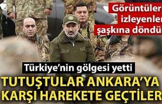 Ermenistan, Ottawa yönetiminden Ankara'ya yasak...