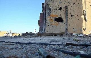 BM: Libyalı taraflar kalıcı ateşkes için anlaşmaya...