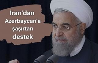 İran: Azerbaycan'a ait işgal altındaki bölgelerin...