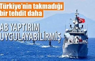 Almanya Dışişleri Bakanı Heiko Maas: Türkiye'ye...