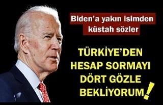 Amerika'dan küstah Türkiye yorumu: Daha sert...