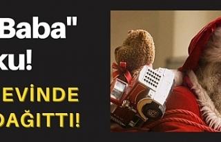 "Belçika'da ""Noel Baba"" şoku! Huzurevinde..."