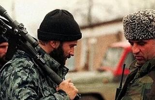 Çeçenistan ve Afganistan direnişçileri desteklenmeli...