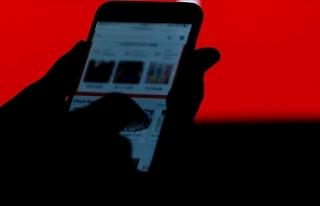 Harcamaların yüzde 29'u online yapıldı