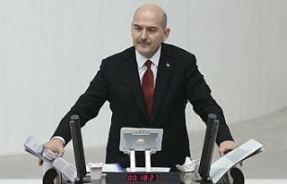 İçişleri Bakanı Süleyman Soylu: Oh, paralar PKK'ya...