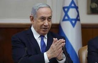 İsrail yeniden erken seçime gidiyor