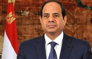 Katil Sisi'nin oğlu çıktı!