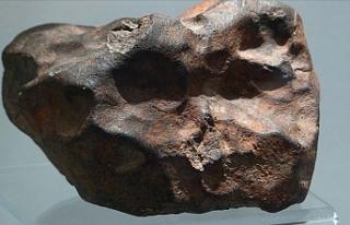 Meteoritlerdeki organik içeriklerin yapı taşı...