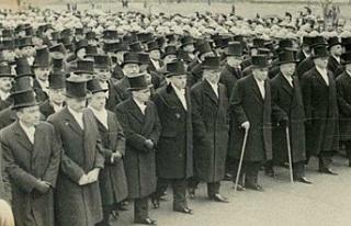 Müslim Gündüz Efendi'den Atatürk ve yunan...