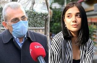 Pınar Gültekin'in babası: CHP Milletvekili...