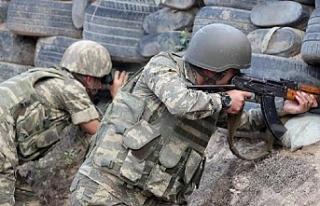 Türkiye'den Karabağ'daki Ermeni unsurlar...
