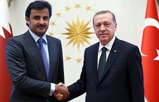 Türkiye isteğine Katar'dan net cevap! Kırmızı...