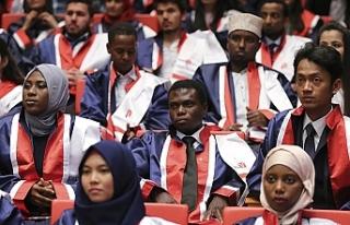 Türkiye uluslararası öğrenci sayısında dünyanın...