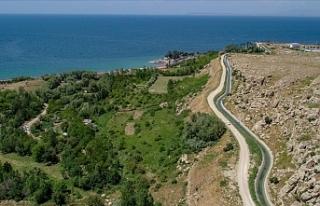 Van'ın Şamran Kanalı 'UNESCO Listesi'ne...