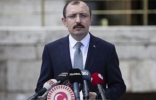 AK Parti Grup Başkanvekili Muş: Uzman erbaşların...