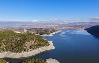 ASKİ Genel Müdürü Öztürk: Başkent'te 110...