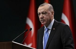 Başkan Erdoğan'ı hedef almışlardı! Skandal...