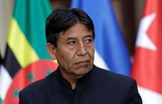 Bolivya'dan Filistin çıkışı: Siyonist rejim...