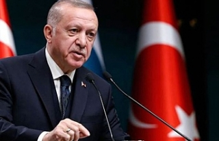 Erdoğan: İkinci parti aşımız büyük ihtimalle...