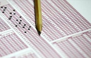 Ertelenen sınavlar için sınav merkezi tercihleri...