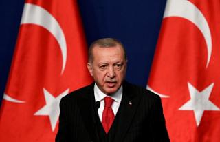 Fransız gazeteci, Cumhurbaşkanı Erdoğan'dan...