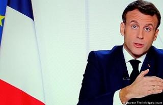 Fransız gazeteci 'görülmemiş barbarlık'...