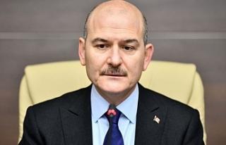 İçişleri Bakanı Soylu: Terörle mücadele tarihinin...