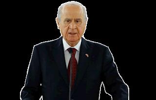 MHP Genel Başkanı Bahçeli: Cumhur İttifakı sonuna...