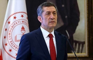 Milli Eğitim Bakanı Ziya Selçuk: Kemalizm eğitimin...