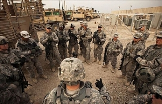 Pentagon: Mayıs ayında Afganistan'dan tamamen...