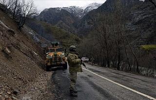 PKK'da 28 yıldır faaliyet yürüten örgüt...