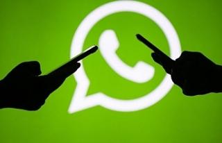 WhatsApp'ın sözleşmesini kabul edenler dikkat!...